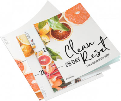 clean reset pdfs